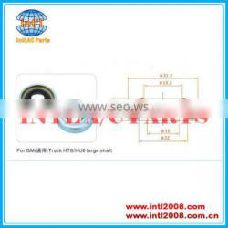 Large Shaft seal /lip seal /oil seal used for GM /Truck HT16/HU6 compressor series
