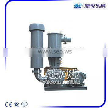 Factory supply high pressure roots blower for water/sewage treatment