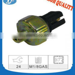 High Quality engine Oil Pressure Switch OEM 25240-89920 25240-89915 25240-70J00 for ford n issan