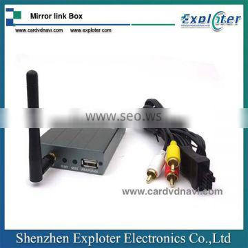 SALE WIFI HDMI Miracast Support ISO Iphone & Android Phone