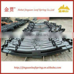 NJ131A agriculture vehicle parabolic leaf spring assy