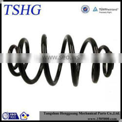 China car accessory compression spring coil spring for VW Passat