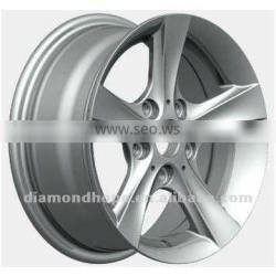 ZW-528 alloy rims and wheels