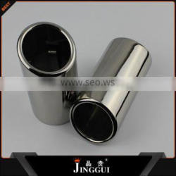 304 Stainless steel exhaust for VW 11-13 Golf