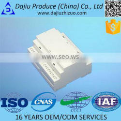 OEM&ODM our drawing price fob plastic enclosure case