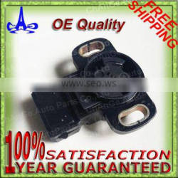 NEW TPS MD614734 TH247 Throttle Position Sensor For Mitsubishi