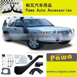 4x4 Snorkel for Land Rover Discovery SLRDI3A in LLDPE