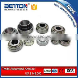 Square bore relubricable bearing GW210PP4