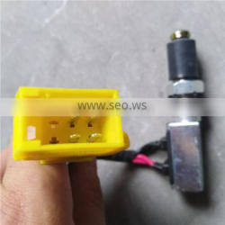 HOWO Spare Parts Lowest Price Good Quality Brake Light Switch WG9725716002 For SINOTRUK HOWO Truck Parts