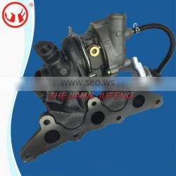 JF134001 GT1238S-708837 (A)1600960499 turbo for M160R3,3ZYL,599ccm by Wholesale Turbocharger