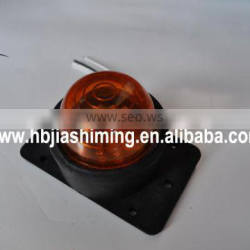 auto led tail light side light for trucks with freight truck corner