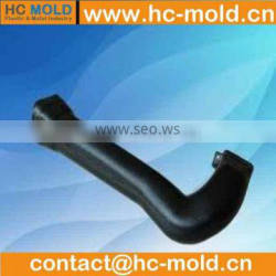 PEEK Rapid prototype and plastic injection mould for plastic parts Sensing Devices