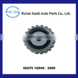 TIMING BELT TENSIONER PULLEY /GUIDE PULLEY FOR RENAULT 7700107249 /9109489/9110639/MD865078/4401489/4402639