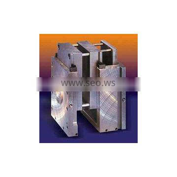 PP For Injection Moulding