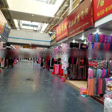 fabric sourcing agent in keqiao