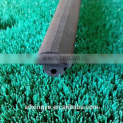double hardness EPDM rubber product