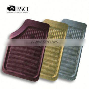 Front & Rear Car Mat For Volvo