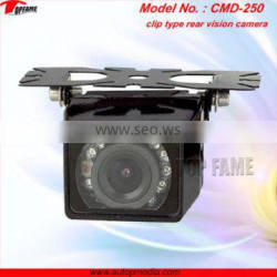 CMD-250 clip type rear view camera