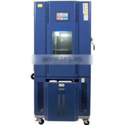 programmable constant temperature and humidity climatic test chamber