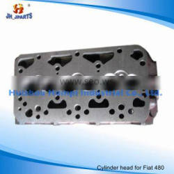 Auto Engine Parts Cylinder Head for Fiat 480 93016867