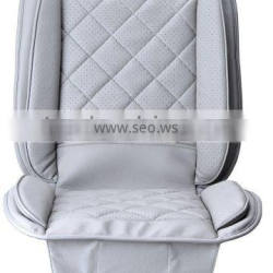 2014 new style icy breeze leather funny car seat cover