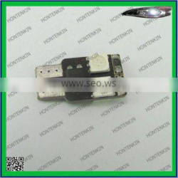 LED T10 0.98W 45lm 5050 canbus trunk lamp Instrument
