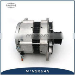 101211-8340, 24V, 80A of High Quality Excavator Alternator with factory price for CAT 330C/C7/C9