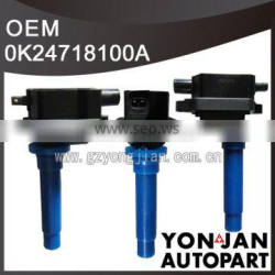 Auto Ignition Coil OEM 0k24718100A