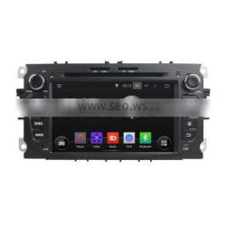 DVD gps navigation system car dvd player for Ford Mondeo
