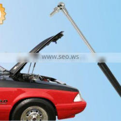 Lifting gas spring for auto engine(ISO9001:2008)