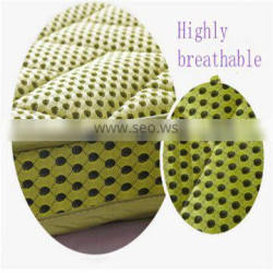 3d spacer 100%polyester mesh fabric double knit for The mattress