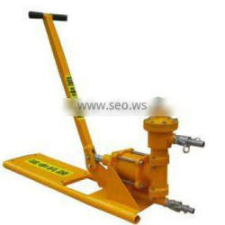 Hot Sell Handoperated Grouting Pump In Indonesia