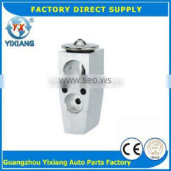 Air conditioning ac block expansion valve FOR BUICK car air