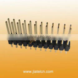 2.54mm pitch Straight Pin header