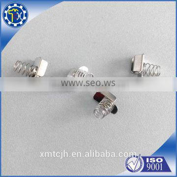 High Quality Stamping Part with laser cutting CNC pounching service
