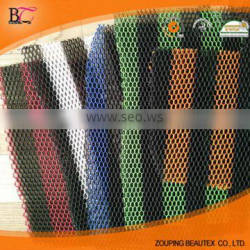 3 d mesh fabric used for motorcycle seat cover, car seat cover