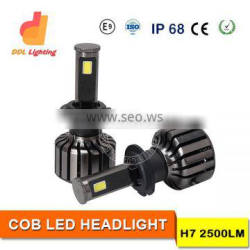 auto led headlight for cars motorcycle led headlight for offroads
