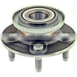 TS 16949 high quality wheel hub 513104 used for axle auto part