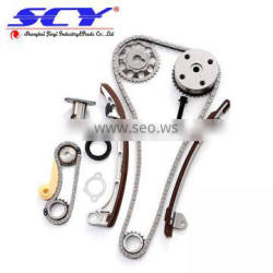 Timing Chain Kit Fit Suitable for Toyota RAV4 OE 01-08 2.0L 1AZFE 2.4L 2AZFE Timing Chain Kit