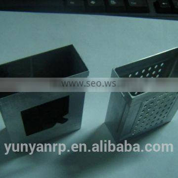 6061case parts small metal fabrication