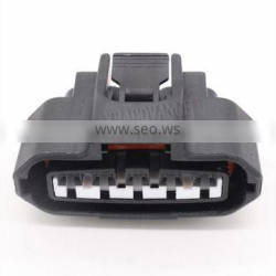 7282-1057-30 and 7283-1057-30 5 pin japanese electric motorcycle housing pigtail connector