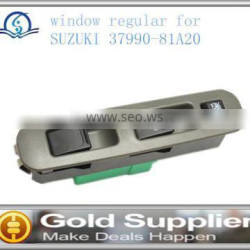 Brand New window regular for SUZUKI 37990-81A20 with high quality and most competitive price.