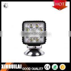 Factory supply competitive price 27w auto led work light for mining machine