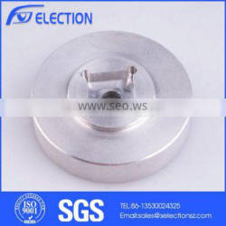 Aluminium Product Supply High Precision New CNC Lathe Parts For Various Materials