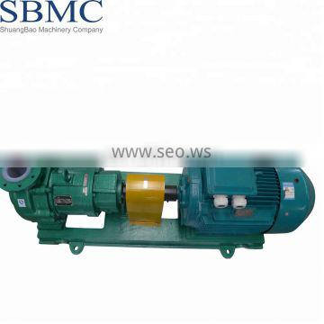 Magnetic Chemical Nitric And Mixed Acid Centrifugal Pump