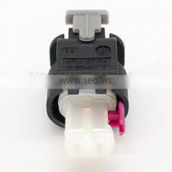 1718648-1 1718647-1 2 pin CNKF pa66 gf15 electrical tyco automotive connector