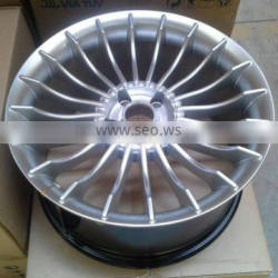 alloy wheel with pcd 120