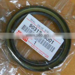 Good quality & Low price Auto Spare parts CRANKSHAFT OIL SEAL ASSEMBLY for Geely CK