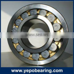 Yepo brand made in China All types high precision Steel Cage Brass E cage Spherical Roller Bearing 22209E