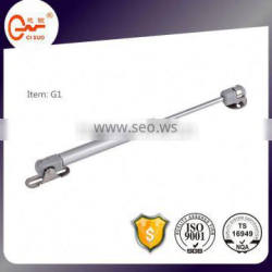 stable operation gas struts for machinery